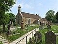 St Ffraid's Church, Sarn - geograph.org.uk - 4985105.jpg