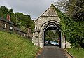 St Germans Church Lych Gate - geograph.org.uk - 168590.jpg