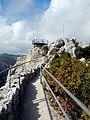 St Hilarion Gipfelregion Plattform.jpg