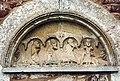 St John the Baptist, Bishopsteignton, Devon - Tympanum - geograph.org.uk - 1727531.jpg