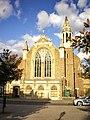 St Luke's and Christ Church, Chelsea - geograph.org.uk - 1573710.jpg