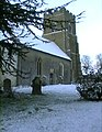 St Mary's Church, Great Bradley, Suffolk - geograph.org.uk - 47834.jpg