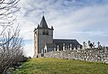 St Matthew church in Laguiole 09.jpg