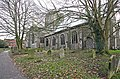 St Nicholas Church, Dereham, Norfolk - geograph.org.uk - 1084724.jpg