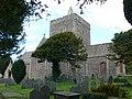 St Padarn's Church, Llanbadarn Fawr - geograph.org.uk - 2104261.jpg