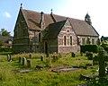St Paul's Church - geograph.org.uk - 461205.jpg