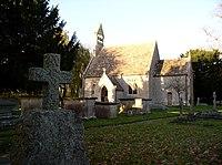 St Stephen's Church, Beechingstoke - geograph.org.uk - 280608.jpg