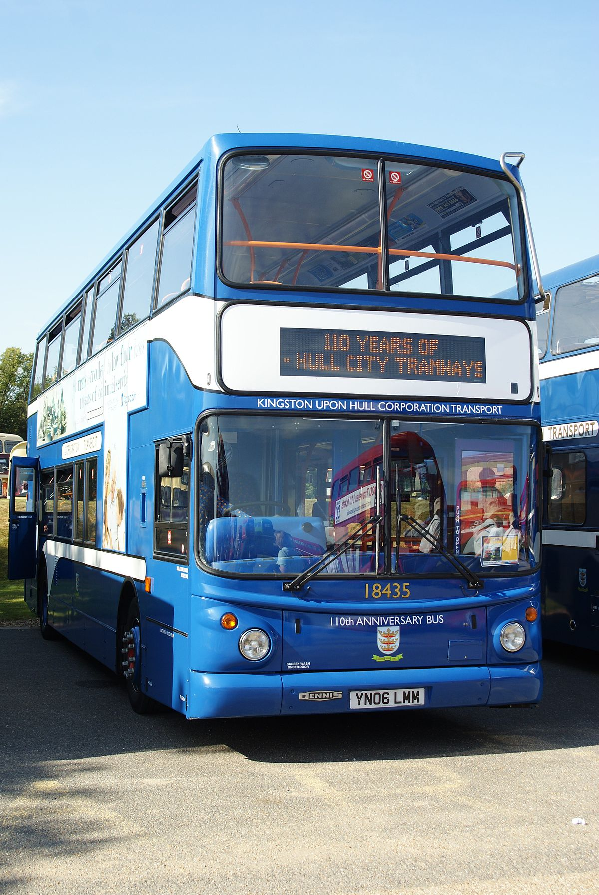 Stagecoach In Hull Wikipedia