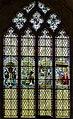 Stained glass window, Tewkesbury Abbey (20387763051).jpg