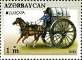Stamps of Azerbaijan, 2013-1078.jpg