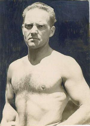 Stane Derganc - Stane Derganc in the 1930s