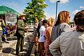 Star Spangled Banner National Historic Trail in Bladensburg Ribbon Cutting (14383074395).jpg