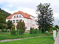 Starochuchelská str4, Prague Velká Chuchle.jpg