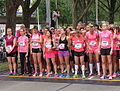 Start of the ladiesrun in Rotterdam.JPG