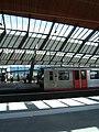 Station Bijlmer ArenA 2007 3.jpg