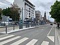 Station Tramway IdF Ligne 1 Maurice Lachâtre - Drancy (FR93) - 2021-05-20 - 2.jpg