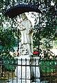 Statue John of Nepomuk, Feistritz am Wechsel.jpg