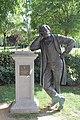 Statue of Giuseppe Verdi in Bilbao.jpg