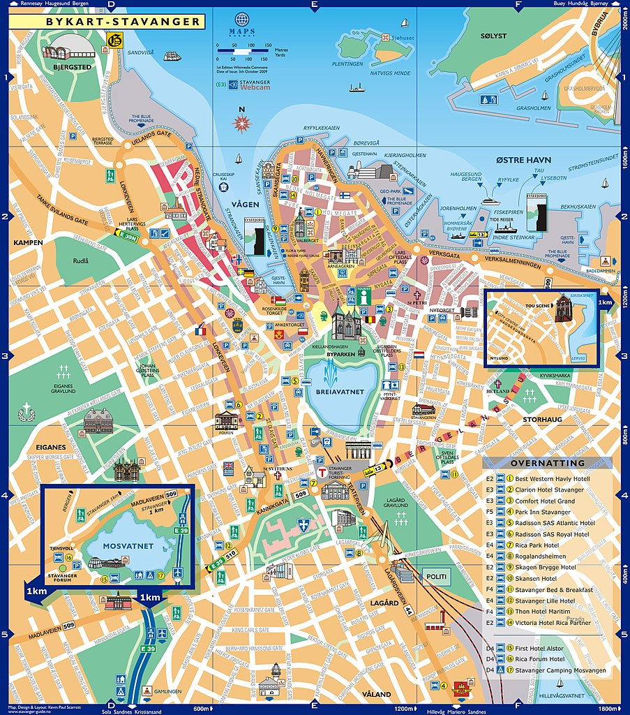 Datei Stavanger City Map Cut Jpg Wikipedia