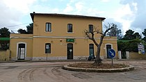 Stazione FSE di Turi 2014-03-28 23-00.jpg