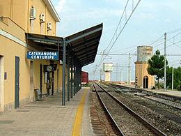 Orari Treni Dalla Stazione Di Cariati A Rossano