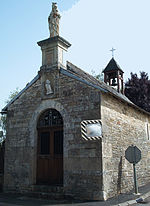 Chapelle Sainte-Anne