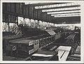 Steel girder for the Sydney Harbour Bridge, 1928 (8282701525).jpg