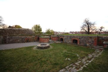 slottsholmen västervik