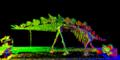 Stegosaurus 3D pointcloud.png