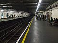 Stepney Green stn look west.JPG