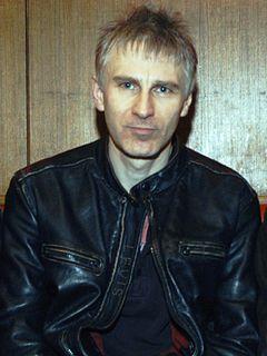 Steve Grantley British musician
