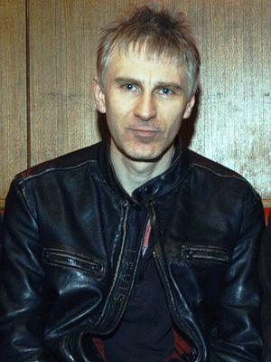Steve Grantley - Image: Steve Grantley