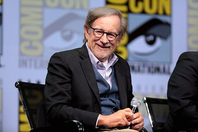 Режиссер Стивен Спилберг получил Genesis Prize 2021 года