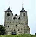 Stiftskirche St. Cyriakus (Frose, Seeland)2.JPG