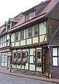 Stolberg (Harz), Haus Kaltes Tal 9.JPG