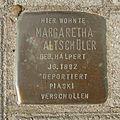 Stolperstein Neustadt an der Weinstraße Maximilianstraße 37 Margaretha Altschüler.jpg