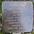 Stolperstein Windeck Rosbach Bergstraße Amalie Wolff.jpg