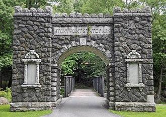 Stony Point, New York - Stony Point State Park