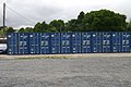 Storage Solutions (2), Shutterton Bridge, North Dawlish - geograph.org.uk - 1408524.jpg
