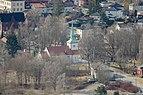 Strømsgodset kirke nordfra april 2020.jpg