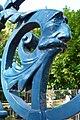 Strasbourg Palais du Rhin détail de ferronnerie 01.jpg