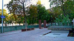 Strasbourg monument allée des Justes 06.JPG