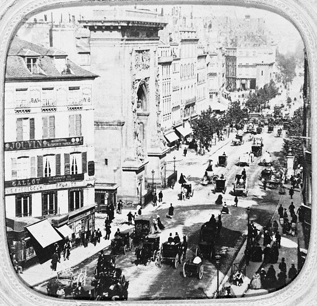 Fichier:Streets of Paris 1, 1870s–80s.jpg