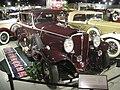 Studebaker National Museum May 2014 030 (1932 Studebaker President St. Regis Brougham).jpg