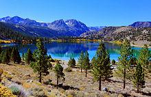 June Lake See Wikipedia