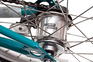 Sturmey-Archer bicycle component manufaturer