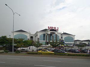 Subang Jaya - Subang Jaya Municipal Council