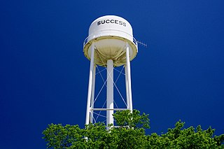 Success, Arkansas Town in Arkansas, United States
