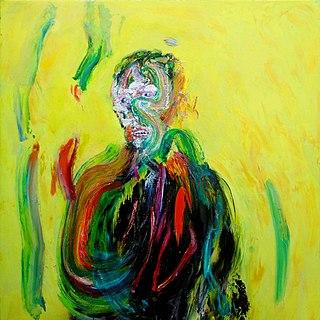 Andrew Litten British painter
