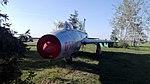 Sukhoi Su-7 BKL '926', Polska Nowa Wieś 2019.04.25 (02).jpg